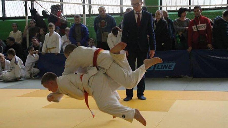 Юношеский турнир по дзюдо собрал в Ялте 237 участников