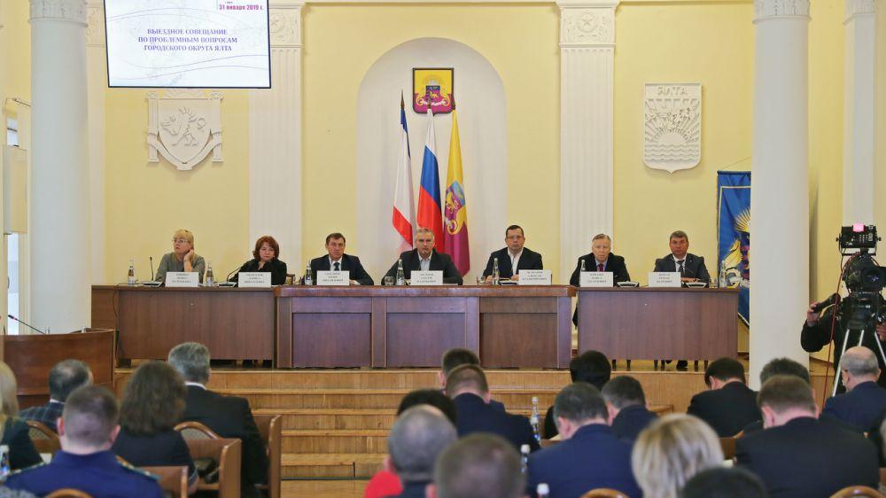 Ирина Кивико: По итогам общего рейтинга городских округов Ялта заняла 7 место