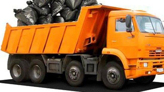 Минприроды РФ планирует снизить тариф на вывоз мусора