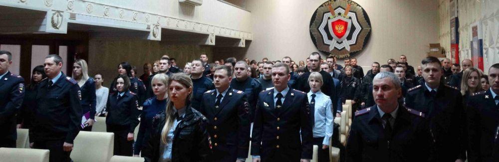 В УМВД Ялты вручили первые звания - Лента новостей Крыма a391d96018a