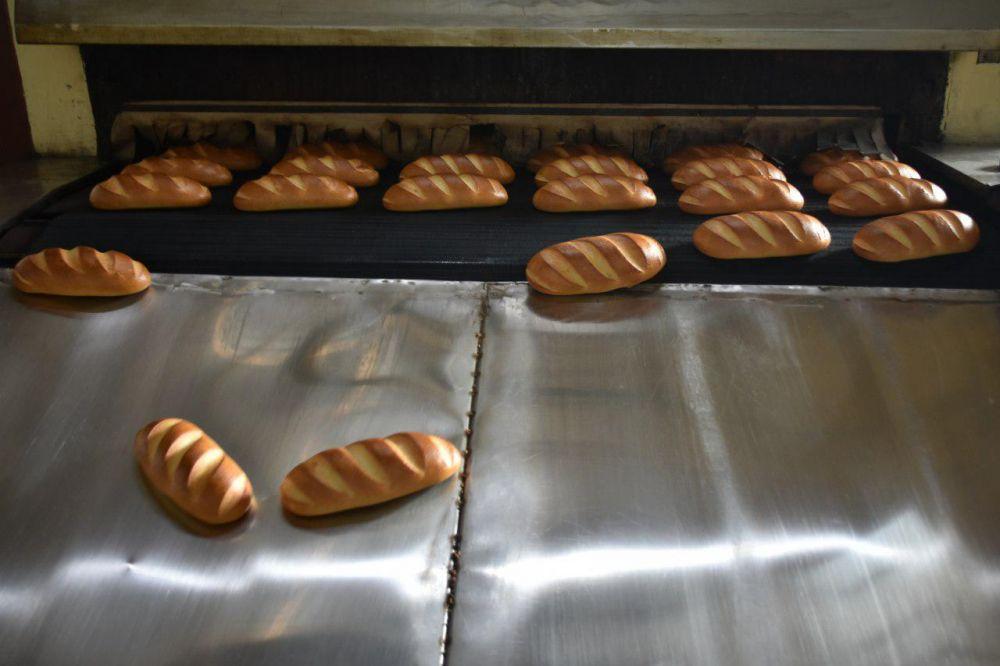 В Бахчисарайской пекарне пекли небезопасный хлеб, — прокуратура