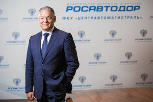 Экс-замминистра транспорта Крыма возглавил «Автодор»