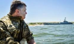 Дата новой провокации Порошенко у берегов Крыма