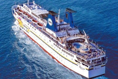 Ремонт круизного судна «Князь Владимир» завершится к апрелю 2019 года