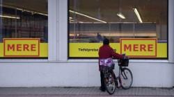 Немцы передрались из-за дешевых продуктов в новом супермаркете из России
