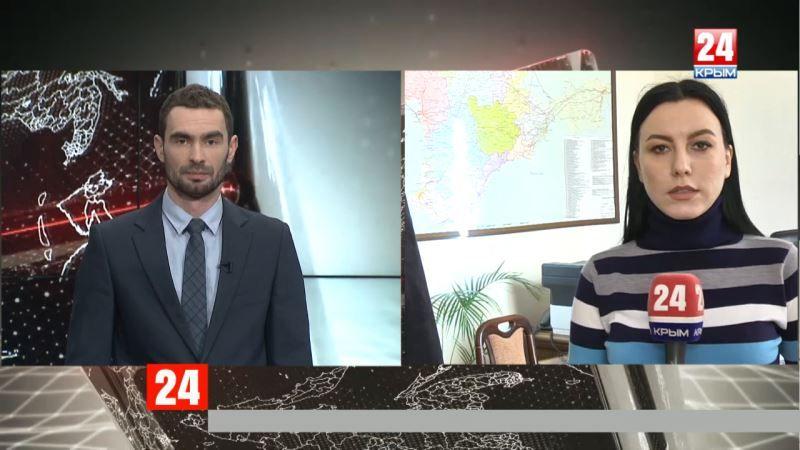Как сёла Крыма обеспечивают фельдшерско-акушерскими пунктами? Прямое включение корреспондента телеканала «Крым 24» Лили Веджат