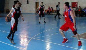 «Муссон» после девятого тура стал лидером мужского баскетбольного чемпионата Крыма