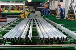 Ялтинская компания запускает в Симферополе завод по производству алюминиевого профиля за 4 млрд руб