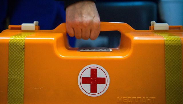 Аварийный день: в Крыму четыре ребенка пострадали в ДТП