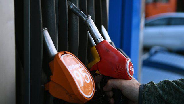 Рейтинг регионов РФ по доступности бензина в начале 2019 года