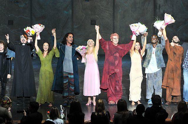 В Симферополе состоится премьера спектакля «Собор Парижской Богоматери»