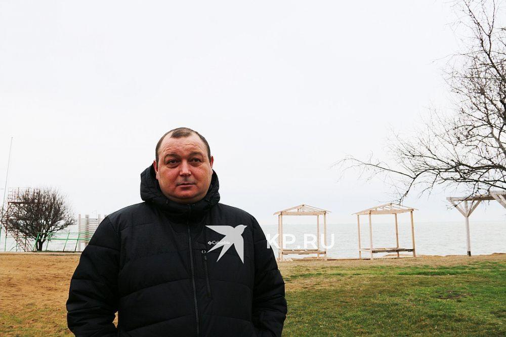 Капитан «Норда» вернулся домой в Керчь
