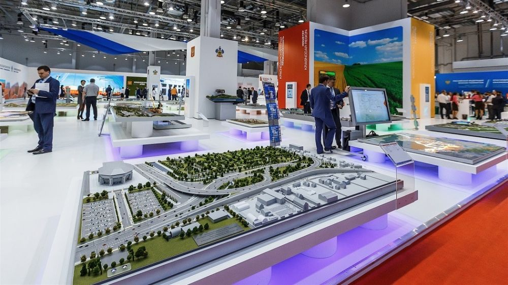 Андрей Рюмшин: Минсельхоз РК представит на Российском инвестиционном форуме в Сочи несколько агроинвестплощадок