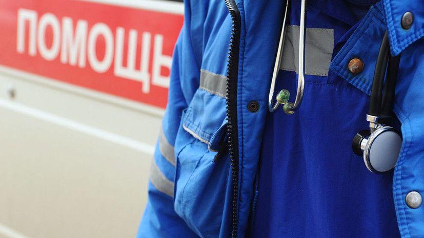 В Москве остаются двое пострадавших при взрыве в керченском колледже