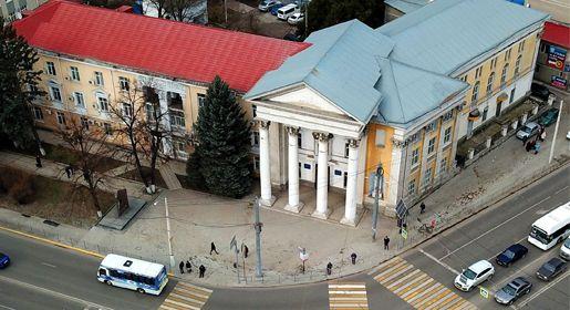Новая украинская церковь отказывается регистрировать имущество в Крыму
