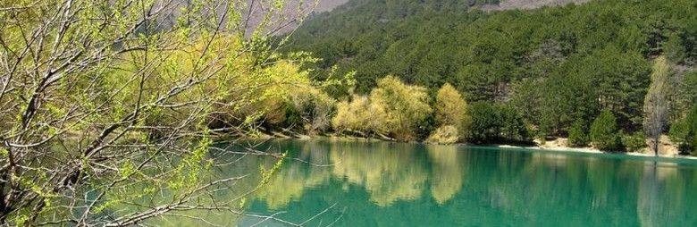 3 удивительных места в Крыму, которые обязательно стоит посетить, если вы - пара