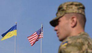 На Украине будет модернизировано два военных госпиталя за счет Пентагона