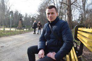 Шабанов впервые рассказал подробности своей майской драки с сотрудником Гагаринского парка