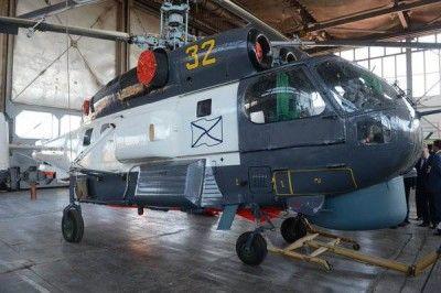 У севастопольского авиазавода хотят выменять землю у моря