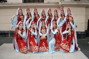 В Симферополе армяне отпразднуют Тэрэндез