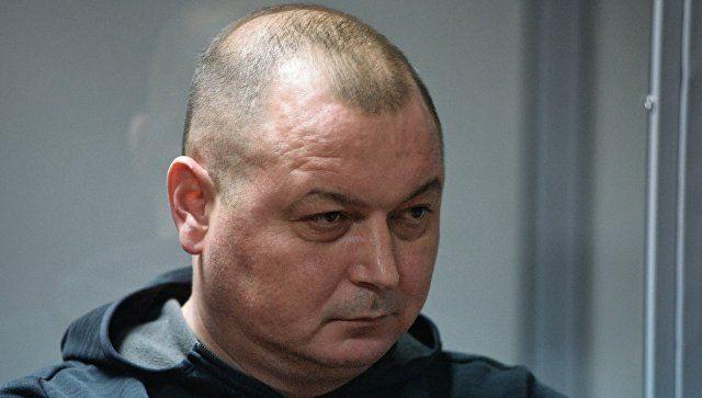 """Нет оснований: на Украине не будут расследовать выезд капитана """"Норда"""" в Крым"""