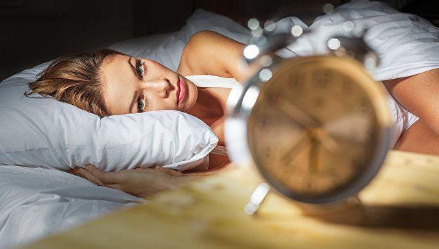 """""""Компенсировать невозможно"""". Ученые установили новую опасность недосыпа"""