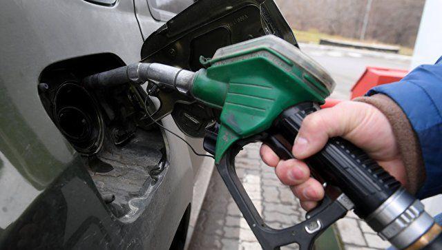 В Крыму предприниматель оштрафован за нелегальную продажу газа на АЗС
