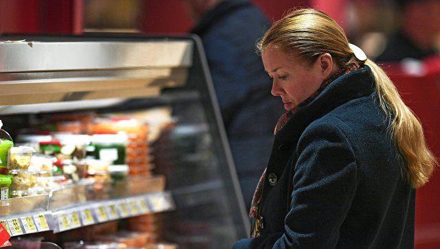 В Крыму за месяц подорожали продукты, топливо и платные услуги