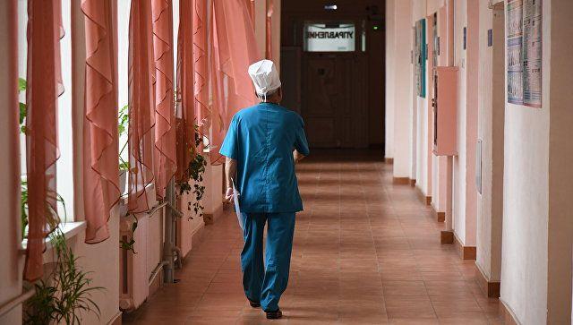 В Крыму смертность от пневмонии ниже, чем в среднем по России – Минздрав