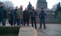 Воспоминания активного участника «Русской весны» в честь пятой годовщины воссоединения с Россией