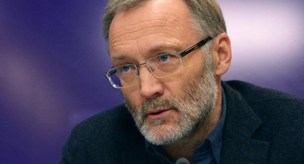 Сергей МиÑеев: Присутствие крымчан на МюнÑенской конференции по безопасности – это правильно