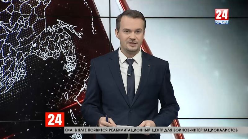 На Украине расследуют уголовное дело о преступлениях бывшего вице-премьера Крыма Ленура Ислямова