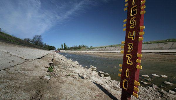 Водная артерия полуострова: все о состоянии Северо-Крымского канала