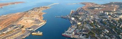 Севастопольскому морпорту подкинут денег