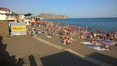 Пляжи в Феодосии получат новых собственников