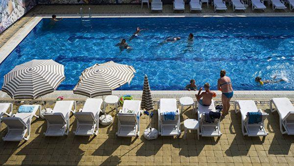 """Около двухсот крымских гостиниц получили """"звезды"""" – власти"""