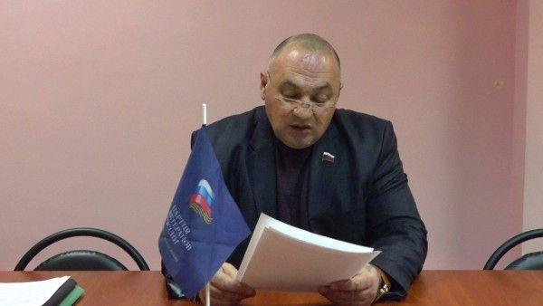 В Севастополе появилась «Сила в народе»
