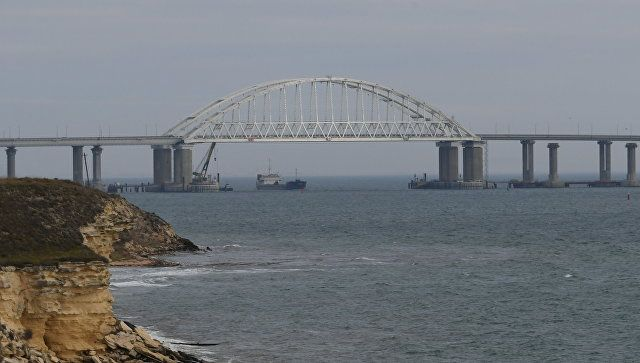 Киев готовит очередную провокацию в Керченском проливе - Лавров