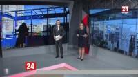 «Умные» остановки. До конца года в Симферополе появятся семьдесят пять современных павильонов