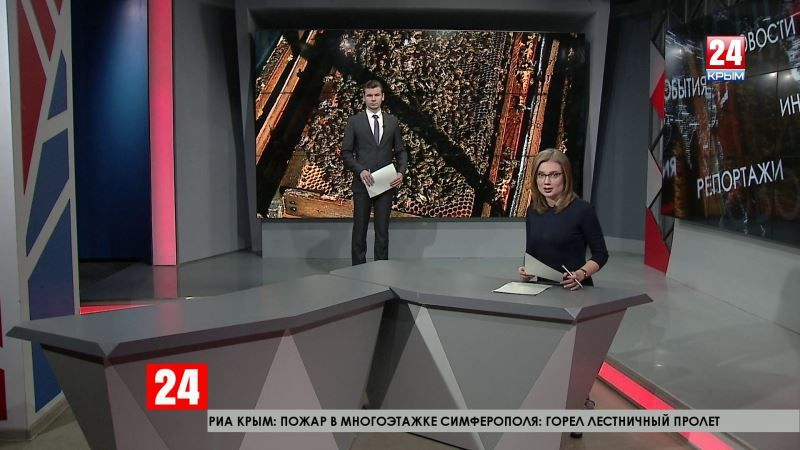 Не только сладкий мёд. Перспективы развития пчеловодства в Крыму