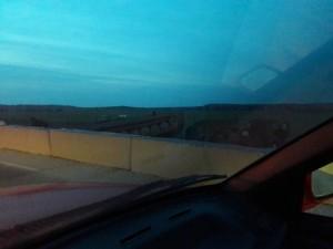 """На """"Тавриде"""" в ДТП попала военная техника: очевидцы сообщают о жертве, ВИДЕО"""