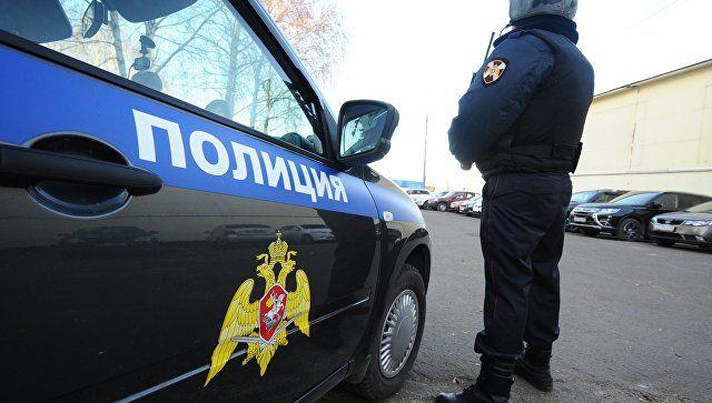 Мужчина ограбил оператора АЗС в Симферополе