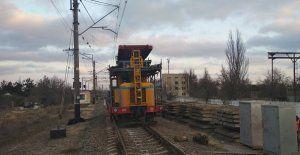 Сотрудники транспортной полиции Крыма расследуют обстоятельства дорожного транспортного происшествия