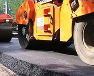 С начала года в Крыму отремонтировали более 17 тысяч квадратных метров дорог