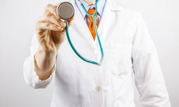 Крымские врачи устроили перестрелку