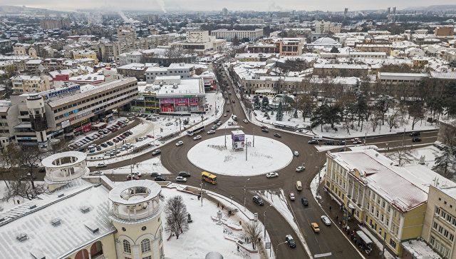 """""""Суровый"""" праздник: какой будет погода в Крыму в День защитника Отечества"""