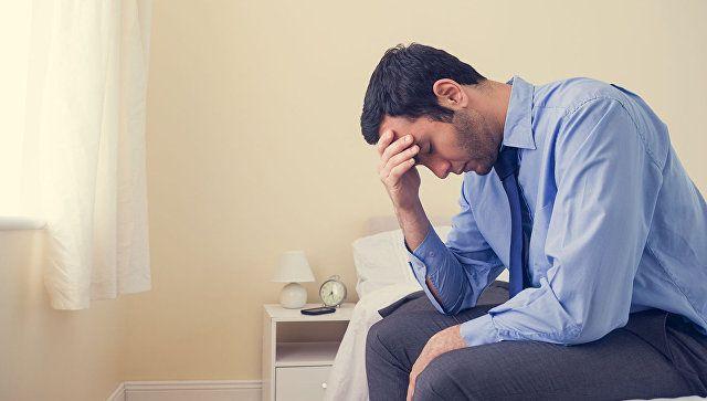"""""""Кризисные точки"""": как распознать психические расстройства"""