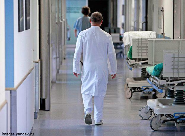 Стрельба в крымской больнице произошла из-за электрокардиографа