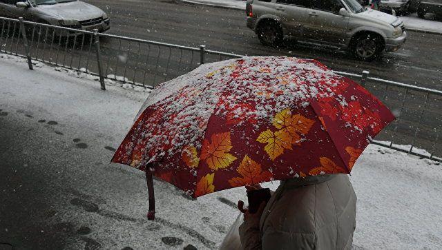 Снежные дни: как зима попрощается с Крымом