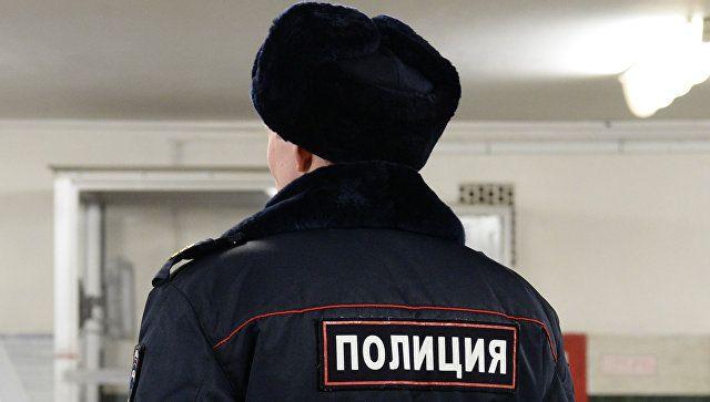 В Москве третьеклассницы устроили массовую драку в школе